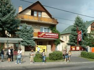 Budaörs, Budapesti út 47.
